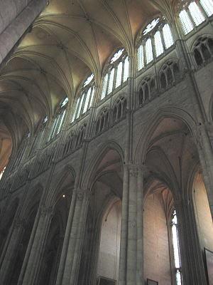 アミアン・ノートルダム大聖堂: ...