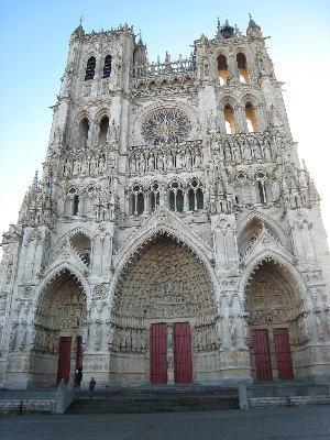 ノートルダム大聖堂 (アミアン)の画像 p1_36